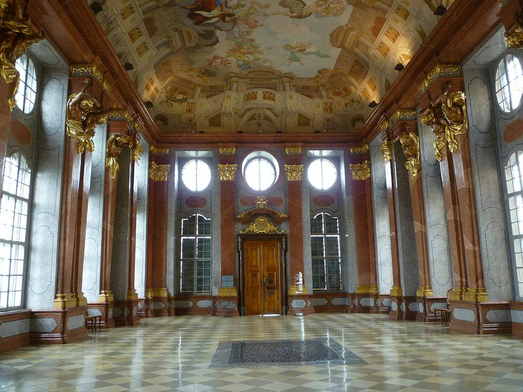 奧地利-梅爾克修道院
