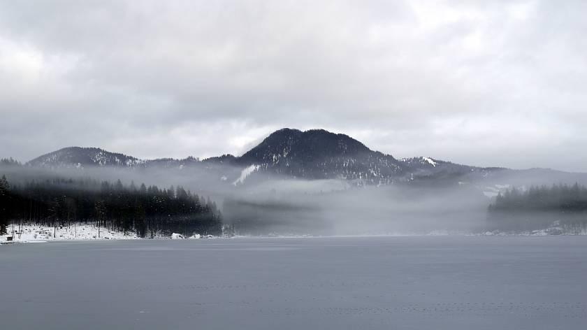德國-阿爾卑斯山-辛特湖Hintersee