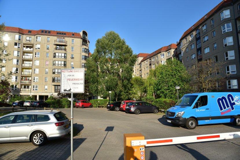 德國-柏林-元首地堡(Führerbunker)