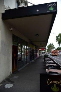墨爾本-Campos咖啡館