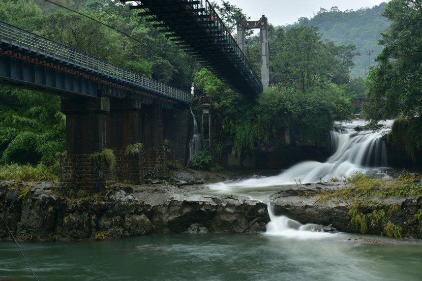 台灣-新北市-眼鏡洞