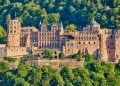 德國-海德堡-海德堡城堡