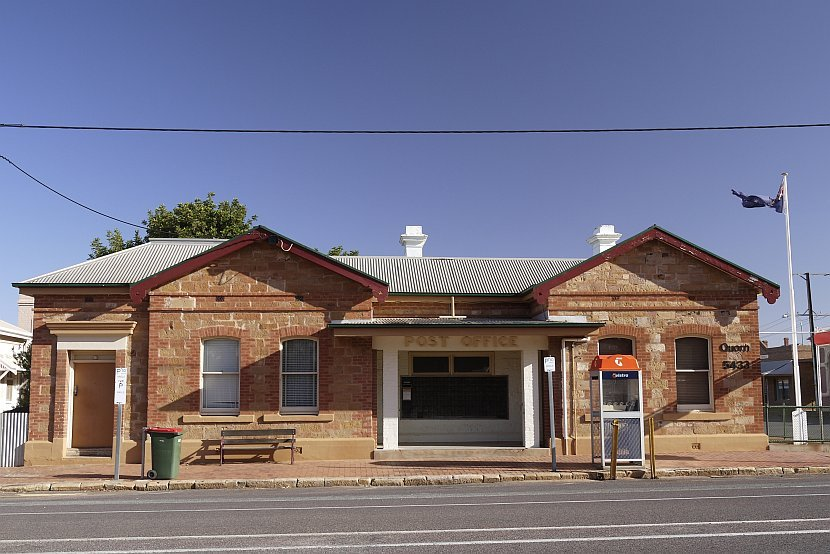 澳洲-南澳-Quorn