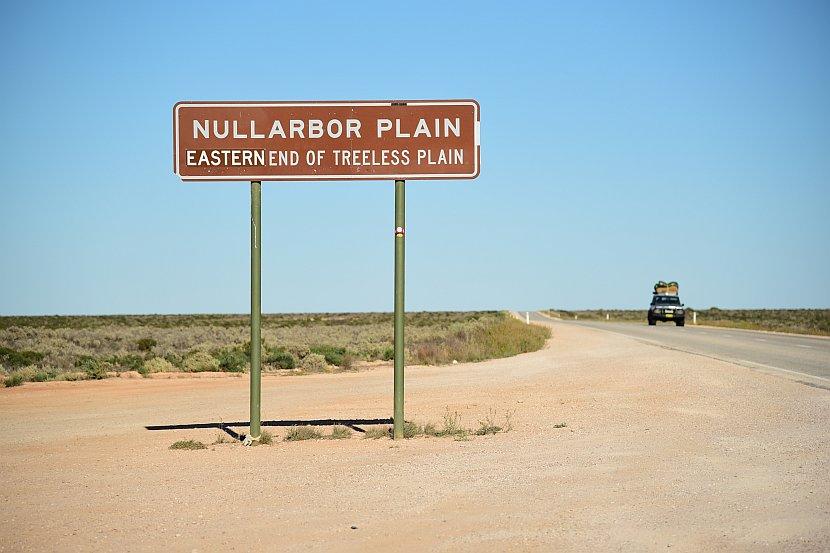 澳洲-南澳-Nullarbor Plain納拉伯平原