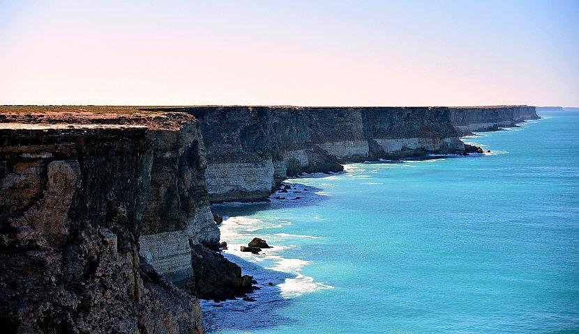 澳洲-南澳-Great Australian Bight大澳洲灣