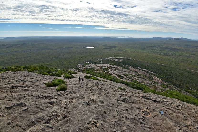 澳洲-西澳-大海角公園Cape Le Grand-Frenchman Peak
