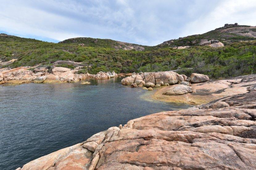 澳洲-西澳-大海角公園Cape Le Grand-Le Grand Coastal Trail