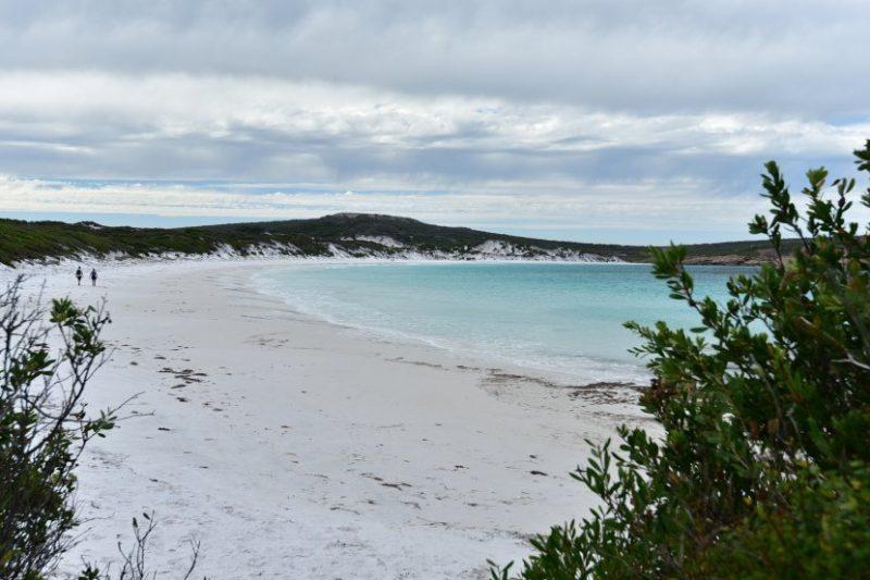 澳洲-西澳-大海角公園Cape Le Grand-Thistle Cove