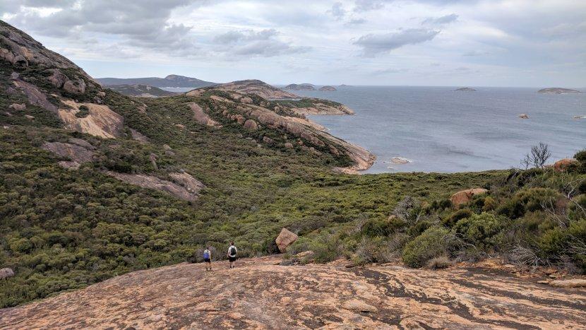 澳洲-西澳洲-大海角國家公園