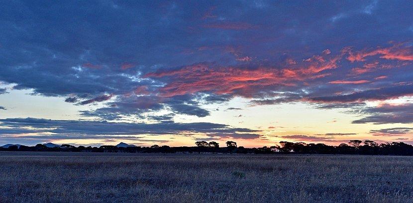 澳洲-西澳-Stirling Range-Mt Trio Bush Camp & Caravan Park