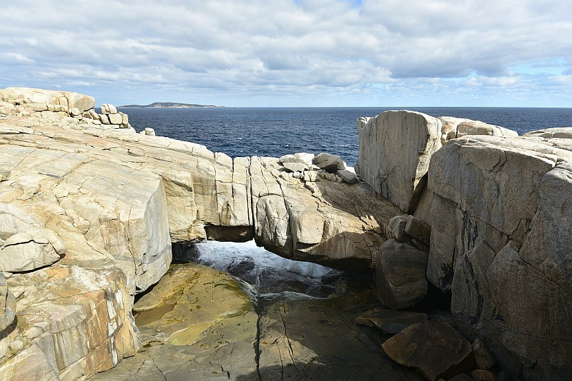 澳洲-西澳-The Gap & Natural Bridge