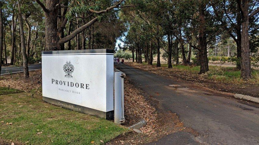 西澳-瑪格麗特河-Providore