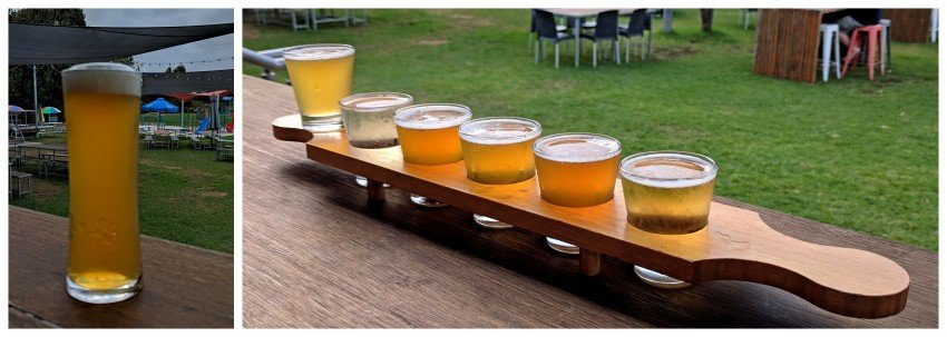 西澳-瑪格麗特河-Colonial Brewing