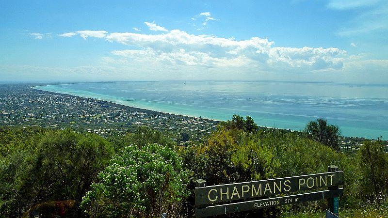 Chapmans Point