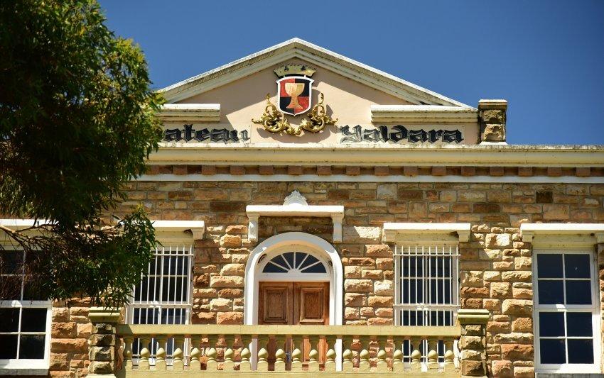 澳洲-阿德雷德-巴羅莎山谷-Chateau Yaldara / 1847 Wines