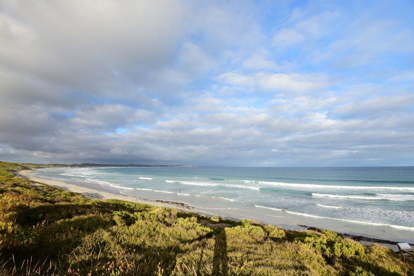 澳洲-袋鼠島-Vivonne Bay