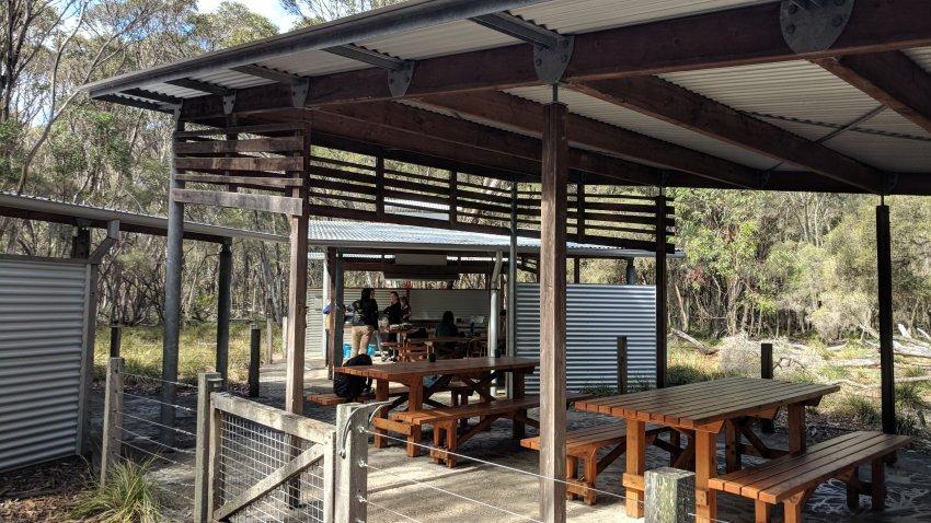 澳洲-袋鼠島-Flinders Chase國家公園遊客中心