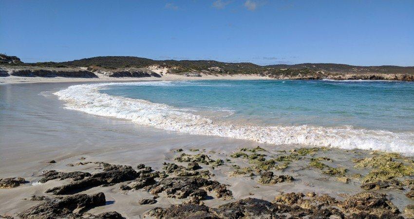 澳洲-南澳洲-Hanson Bay