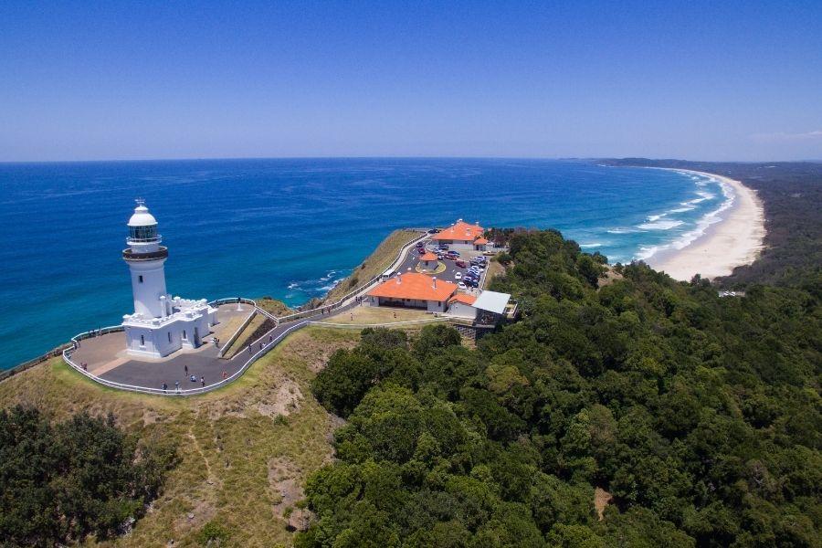 澳洲-新南威爾斯-拜倫灣