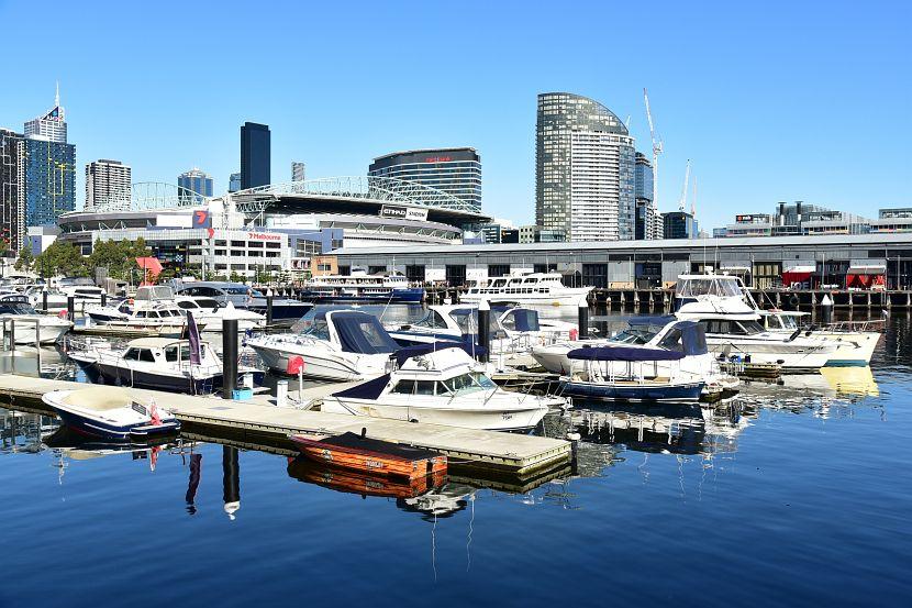 墨爾本-Docklands