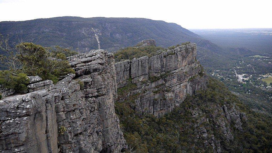 澳洲-墨爾本-格蘭坪國家公園