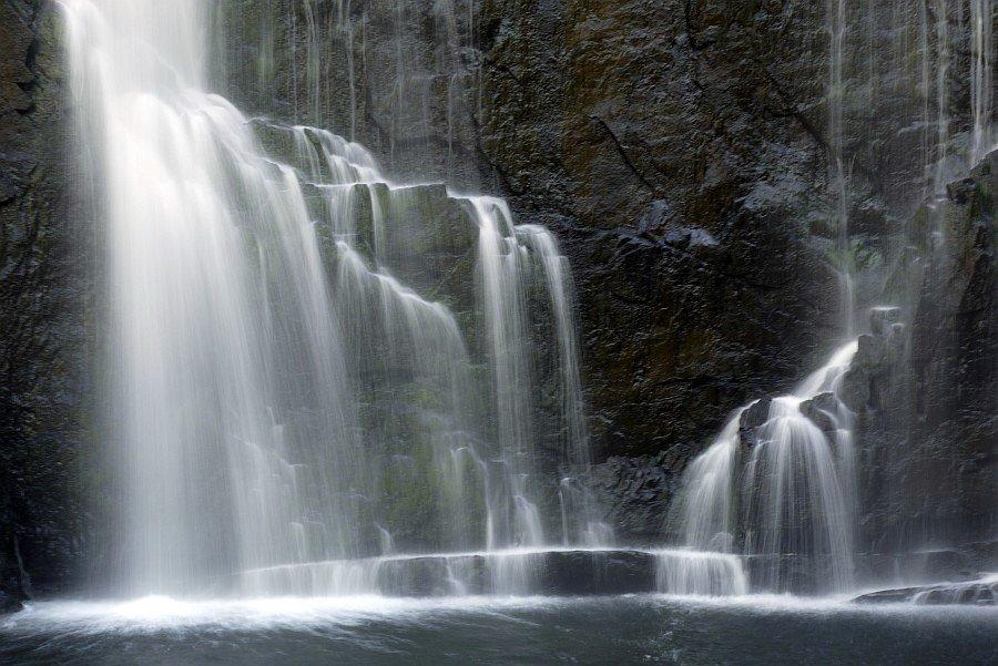 墨爾本-格蘭坪國家公園-MacKenie Falls