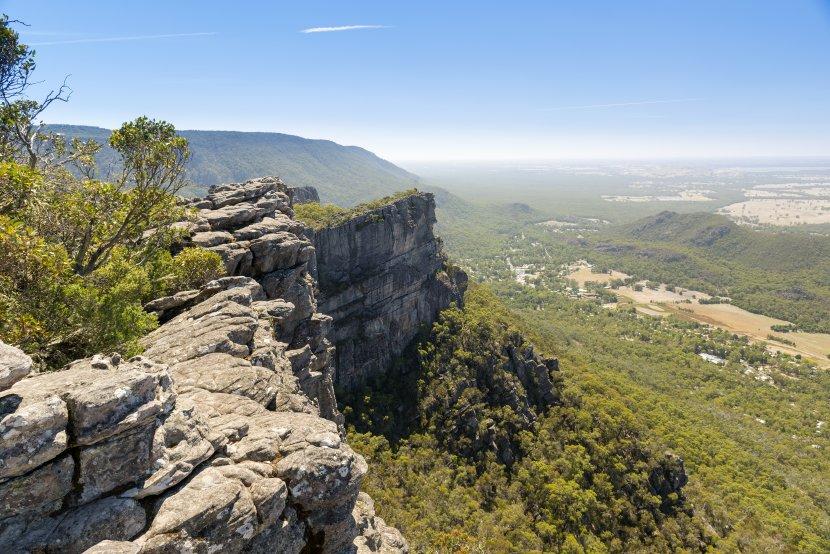 澳洲-格蘭坪國家公園-The Pinnacle