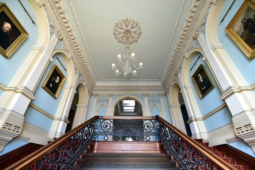 澳洲-墨爾本-威勒比莊園Werribee Mansion