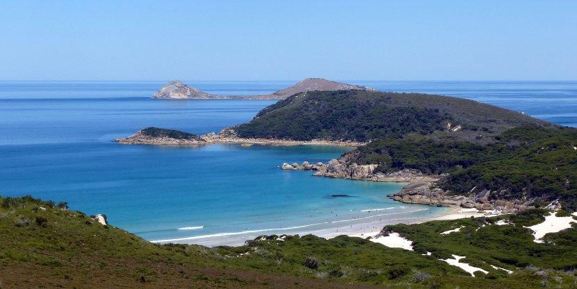 澳洲-維多利亞州-威爾遜岬國家公園
