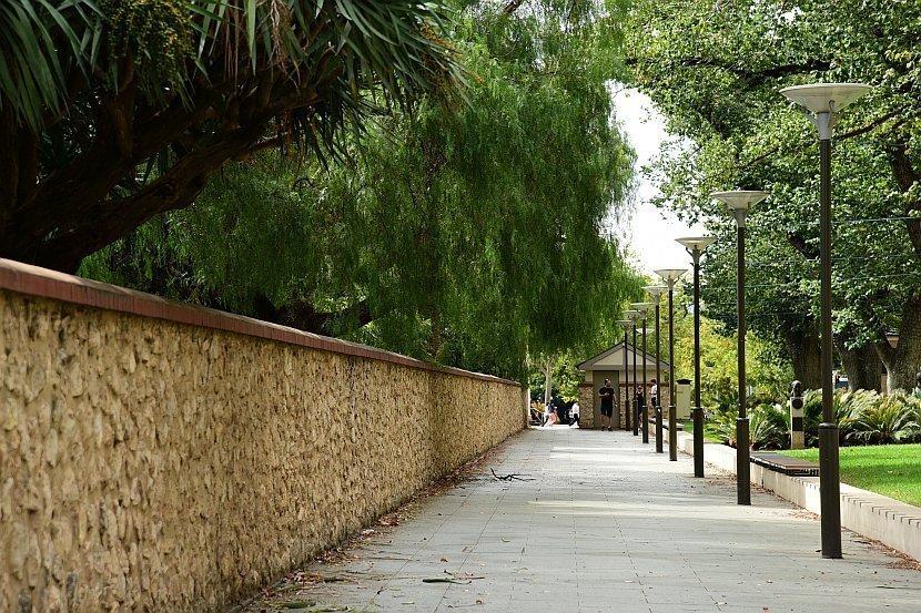 澳洲-南澳洲-阿德雷德-北台地(North Terrace)