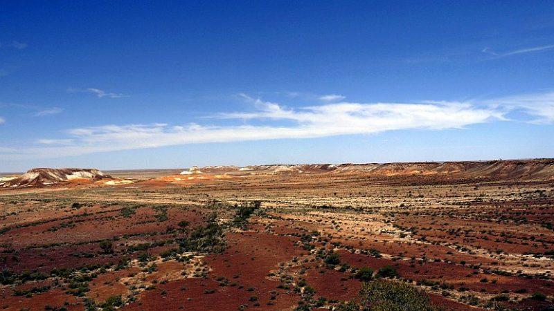 澳洲-南澳洲-The Breakaways