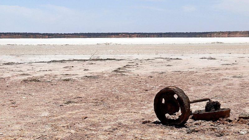 澳洲-南澳洲-Lake Hart