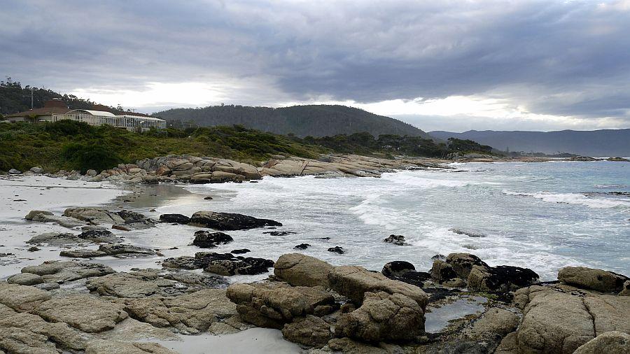 澳洲-塔斯馬尼亞-Waubs Bay