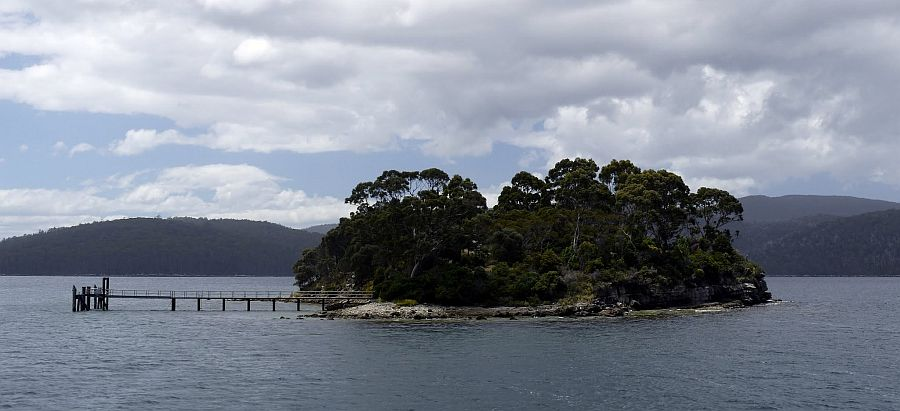 澳洲-塔斯馬尼亞-亞瑟港