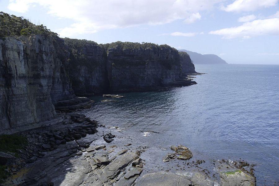 澳洲-塔斯馬尼亞-Tasmans Arch Lookout
