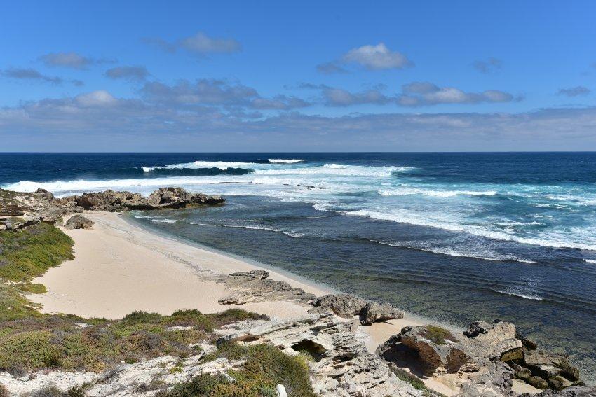 澳洲-西澳-羅特尼斯島-West End