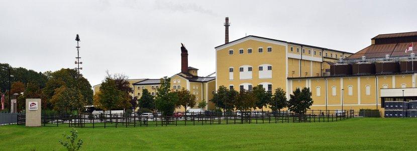 奧地利-薩爾斯堡-Stiegl釀酒廠