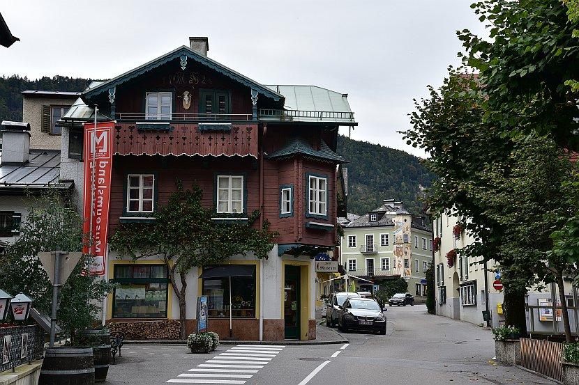 奧地利-聖吉爾根