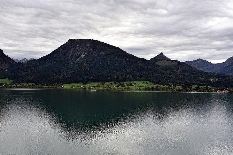 奧地利-聖沃夫岡-沃夫岡湖