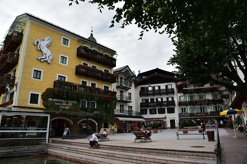 奧地利-聖沃夫岡