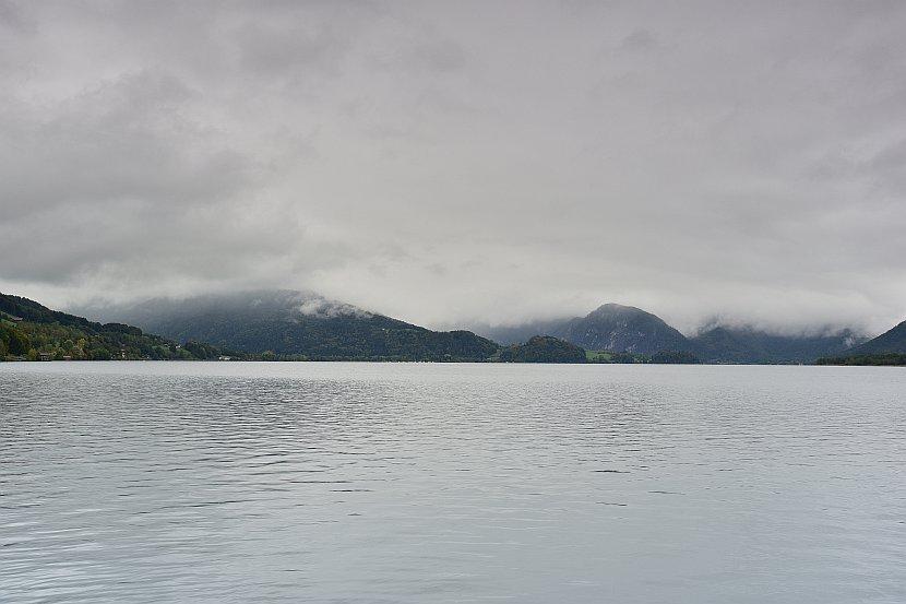 奧地利-蒙德湖