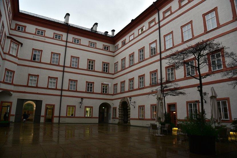 奧地利-薩爾斯堡-薩爾斯堡博物館