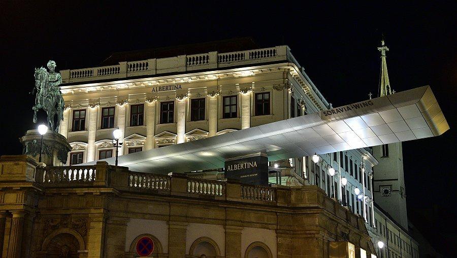 奧地利-維也納-阿爾貝蒂娜博物館