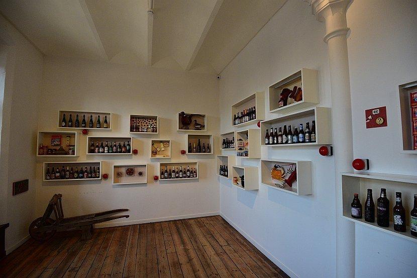 比利時-布魯日-布魯日啤酒體驗Bruges Beer Experience