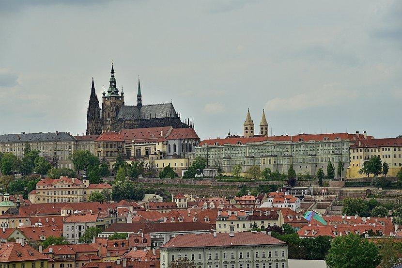 捷克-布拉格-舊城區-克萊門特學院