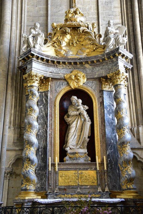 法國-亞眠-亞眠大教堂