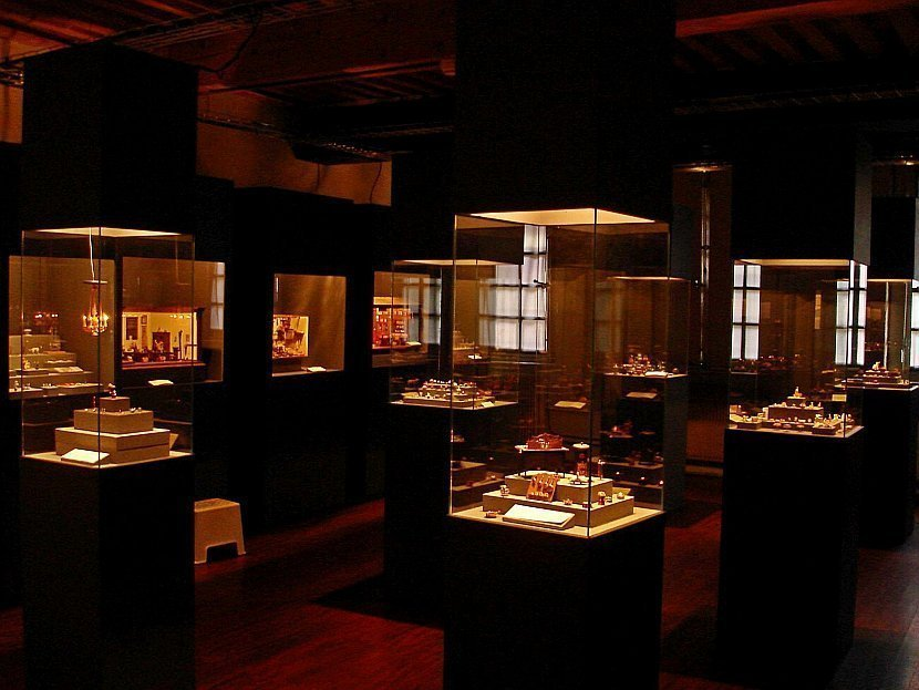 法國-里昂-Lyon Musée Miniature et Cinéma