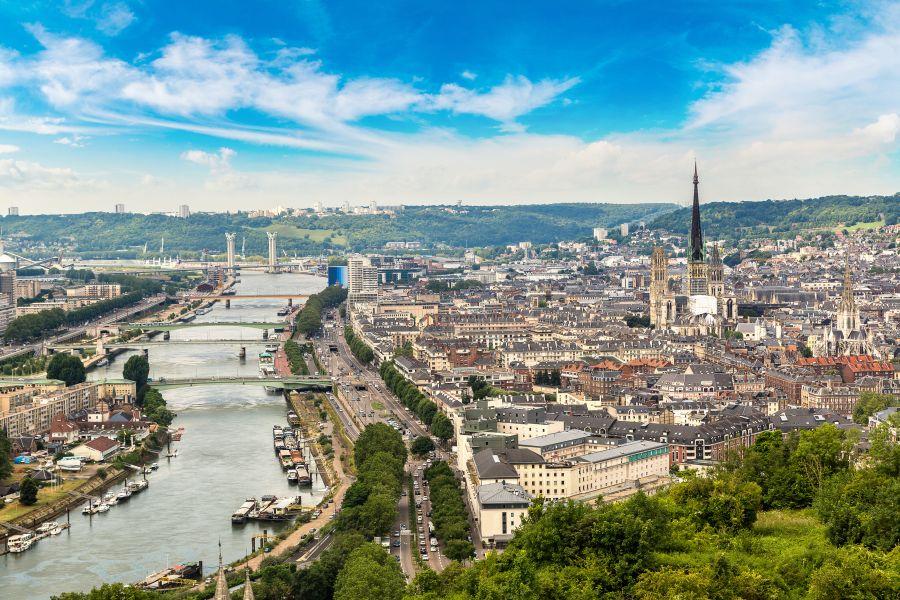 法國-盧昂
