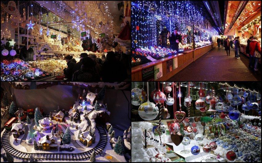 法國-史特拉斯堡-聖誕市集