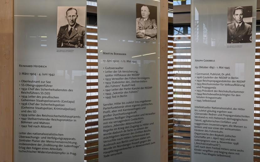 德國-貝希特斯加登-上薩爾斯堡文獻中心